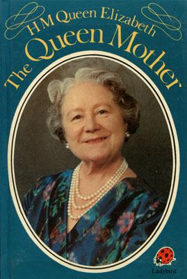 The Queen Mother - A ladybird book