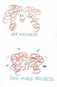 yaymonkeys