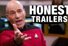 Star Trek Next Generation: 30 years on