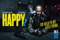Happy! on SyFy